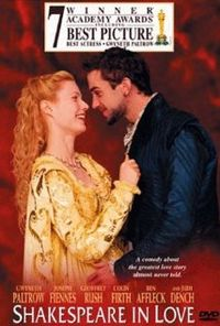 shakespeare in love � wikip233dia a enciclop233dia livre