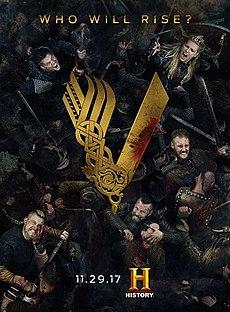 Vikings (5.ª temporada) – Wikipédia 6a93e6e10a5