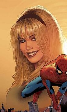Why Is Spider Man Dating Gwen