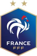Logo atual da FFF desde 2018