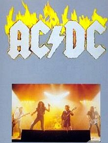 AC-DC - Clipped