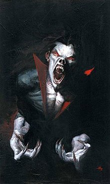 morbius - photo #1