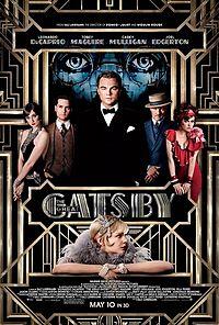 8005dcbe1dc77 O Grande Gatsby (2013) – Wikipédia