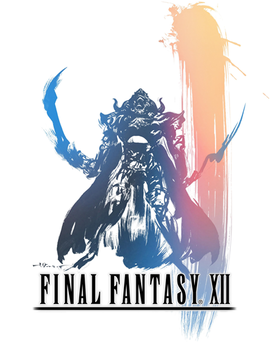 Final fantasy xii wikipdia a enciclopdia livre final fantasy xii fandeluxe Images