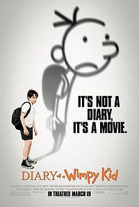 diary of a wimpy kid wikipédia a enciclopédia livre