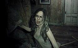 Resident Evil 7 Biohazard Wikipedia A Enciclopedia Livre