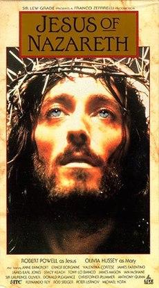 Resultado de imagem para Jesus de Nazaré (1979)