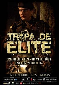 cd trilha sonora do filme tropa de elite