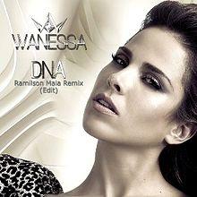 DE DNA CD TOUR BAIXAR WANESSA