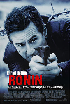 Resultado de imagem para ronin 1998