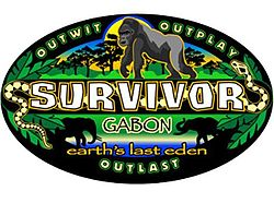 Survivor Gabon Earth´s Last Eden logo.jpg