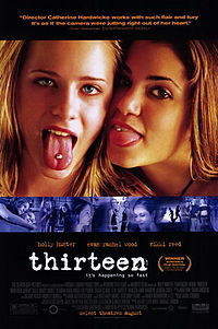 AOS TREZE ((Thirteen)) - 2003