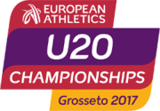 European Athletics Sub-20 2017 logo.png