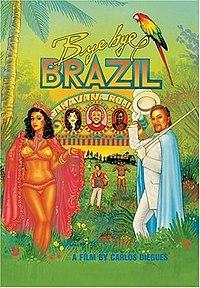 Resultado de imagem para bye bye brasil