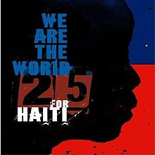 We are the world 25 for haiti wikipdia a enciclopdia livre we are the world 25 for haiti fandeluxe Images