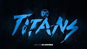 Resultado de imagem para série titans