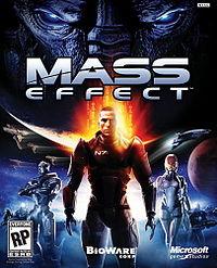 Resultado de imagem para Mass Effect