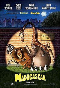 Madagascar Filme Wikipedia A Enciclopedia Livre