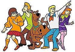 Scooby-Doo – Wikipédia, a enciclopédia livre