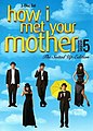 How I Met Your Mother DVD-5.jpg