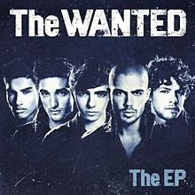 the wanted the ep � wikip233dia a enciclop233dia livre