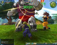Roblox Dbog Wiki Dragon Ball Online Wikipedia A Enciclopedia Livre