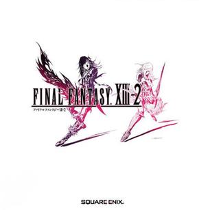Final Fantasy Xiii 2 Wikipedia A Enciclopedia Livre