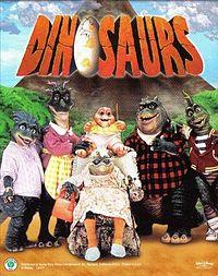Dinosaurs - Wikipédia, a enciclopédia livre