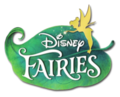 Current Disney Fairies Logo.png