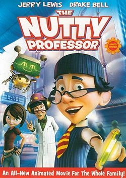 Resultado de imagem para o professor aloprado 2008 filme