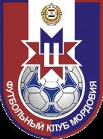 150px-FC_Mordovia_Saransk.png