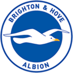 Assistir jogos do Brighton & Hove Albion Football Club ao vivo