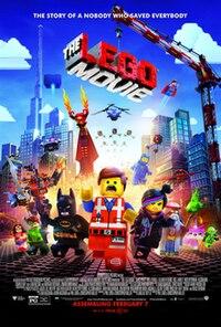 the lego movie � wikip233dia a enciclop233dia livre
