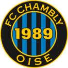 Logo FC Chambly Oise.png