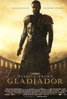Gladiador Filme Wikipédia A Enciclopédia Livre