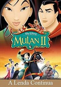 Mulan Ii Wikipedia A Enciclopedia Livre