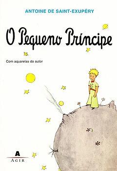 Le Petit Prince Wikipédia A Enciclopédia Livre