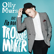 olly murs troublemaker