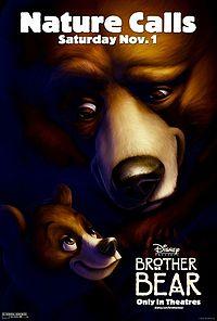 Irmão Urso Torrent Dual Áudio BluRay Rip 720p