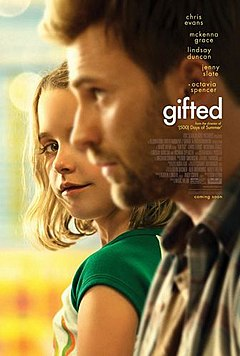 The Gifted: Book One - Evan