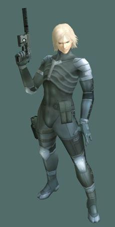 Raiden Metal Gear Wikipedia A Enciclopedia Livre