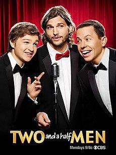 Two And A Half Men 9 Temporada Wikipdia A Enciclopdia Livre
