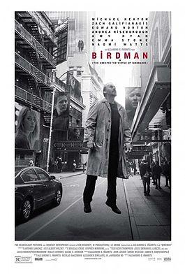 Birdman ou (A Inesperada Virtude da Ignorância ...