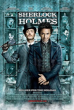 Sherlock Holmes (filme de 2009