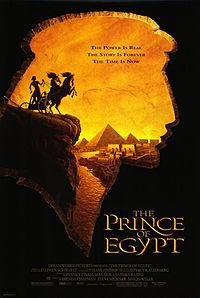 O Príncipe Do Egito Wikipédia A Enciclopédia Livre