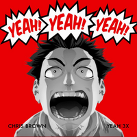 Yeah Yeah Yeah Chris Brown on 200px Chris Brown Yeah 3x Png