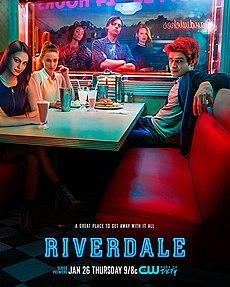Riverdale (1.ª temporada) – Wikipédia 255ca41f7ec15