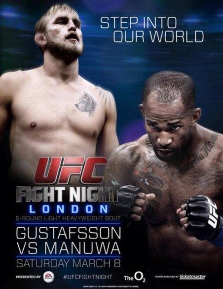 U.F.C FIGHT NIGHT (Gustafsson vs Manuwa) Hoje ao vivo aqui. Live only here. 452px-UFC_Fight_Night_Gustafsson_vs_Manuwa