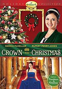 Crown For Christmas Deutsch