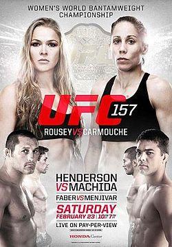 Hoy UFC de altos kilates - Página 2 250px-UFC_157